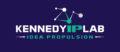 Kennedy Idea Propulsion Laboratory logo